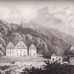 Château de Valbonnais